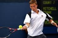 Fucsovics is kiesett sajnos Wimbledonban