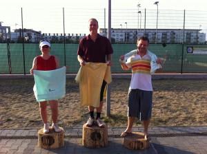 Jol zárult az amatőr teniszverseny a Sportmax1-en