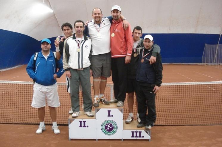 Teniszpartner.hu / Bwin Monte Carlo második körverseny állomás