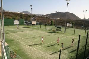Tenisz nyaralás február elején a tenisz hazájában