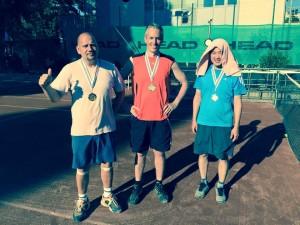 A hétvége győztese Urbán Attila