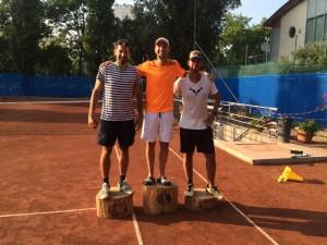 Nayden Zhekov a jobbak kategória győztese, Rehák Zsolt a legjobbak és Demjén Ferenc a szebbeké