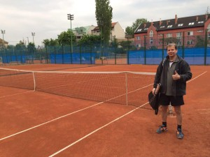 A hétvége győztese Kripner István