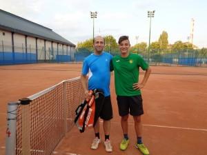 A Wimbledoni Grand Slam verseny győztese Bodó Péter