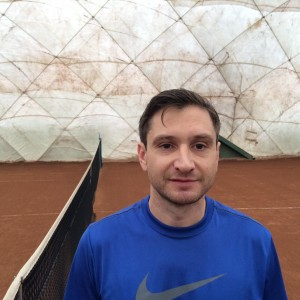 Márton István a hétvége győztese