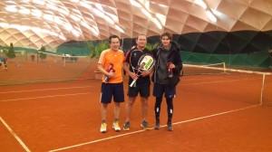 Thurzó Pál a szombati győztes, vasárnap pedig Varga Roland nyert
