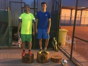 Dmitry Zarutskiy a Grand Slam verseny győztese, a gyerekversenyt pedig Varga Oszkár nyerte