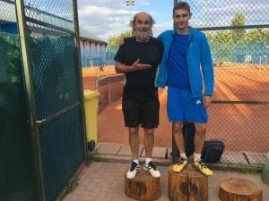 Dmitry Zarutskiy a győztes újra