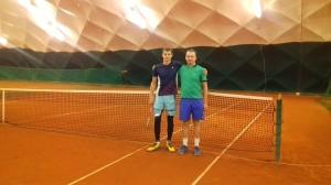 Dmitry Zarutskiy a hétvégi győztes