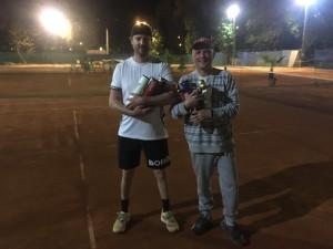 Bacsó Miklós az új bajnok