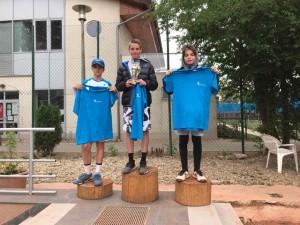 Bikásdomb Teniszklub Szezonnyító 14 éveseknek